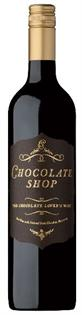 Chocolate Shop Chocolate Red 750ml